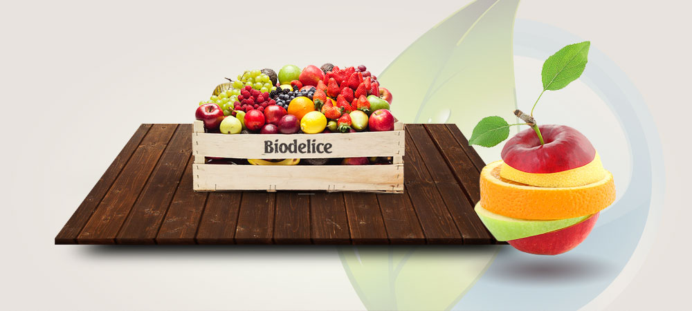 biodelice jakość gwarantowana przez naturę